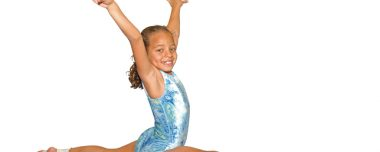 Youth Dance and Gymnastic Classes